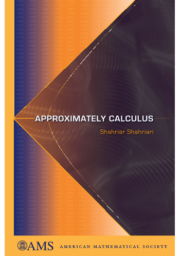 Approximately Calculus cover image