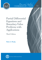Partial Differential Equations and Boundary-Value Problems with