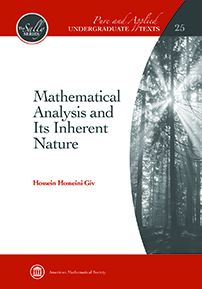 Mathematical Analysis and Its Inherent Nature cover image