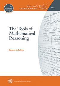 The Tools of Mathematical Reasoning cover image