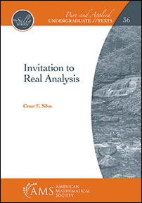 Invitation to Real Analysis