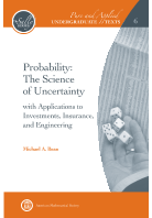 Probability: The Science of Uncertainty