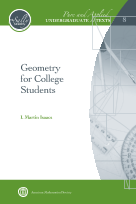 Geometry for College Students