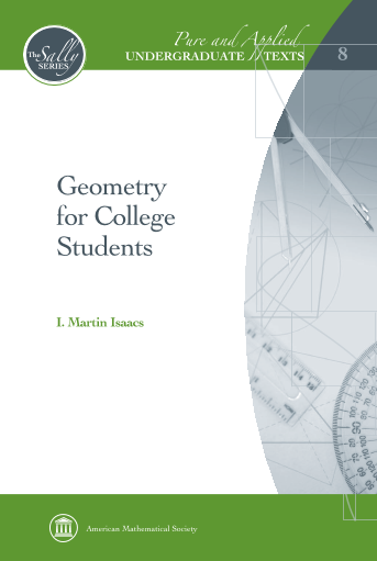 Geometry for College Students cover image