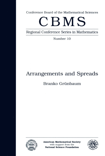 Arrangements and Spreads cover image