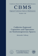Calderón-Zygmund Capacities and Operators on Nonhomogeneous Spaces
