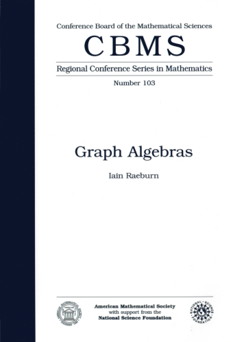 Graph Algebras cover image