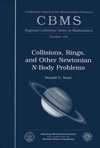 Collisions, Rings, and Other Newtonian $N$-Body Problems cover image
