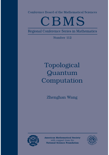 Topological Quantum Computation cover image