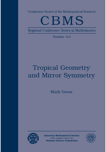 Tropical Geometry and Mirror Symmetry cover image