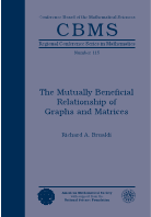 The Mutually Beneficial Relationship of Graphs and Matrices
