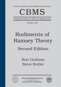 Rudiments of Ramsey Theory: Second Edition cover image