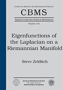 Eigenfunctions of the Laplacian on a Riemannian Manifold cover image