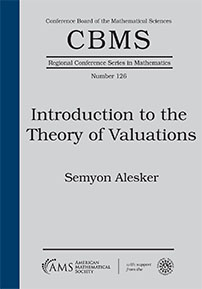 Introduction to the Theory of Valuations cover image