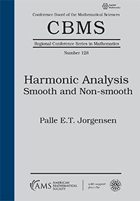 Harmonic Analysis: Smooth and Non-smooth cover image