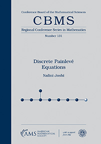 Discrete Painleve Equations cover image