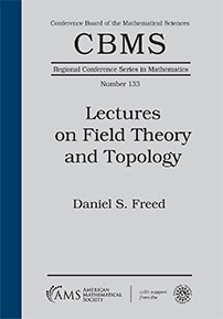 Lectures on Field Theory and Topology cover image