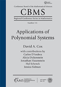 Applications of Polynomial Systems cover image