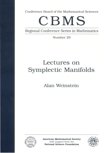 Lectures on Symplectic Manifolds cover image