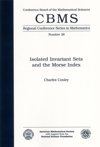 Isolated Invariant Sets and the Morse Index cover image