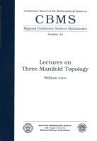 Lectures on Three-Manifold Topology
