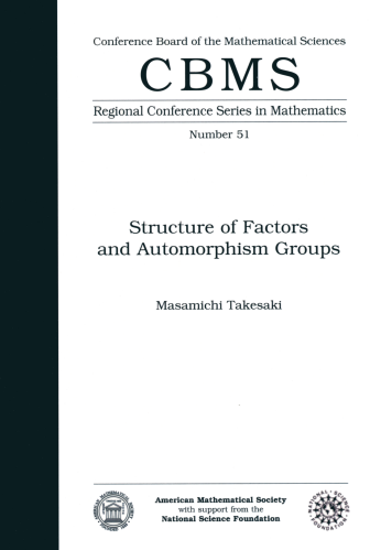 Structure of Factors and Automorphism Groups cover image