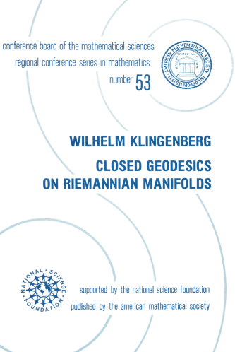 Closed Geodesics on Riemannian Manifolds cover image