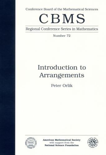 Introduction to Arrangements cover image