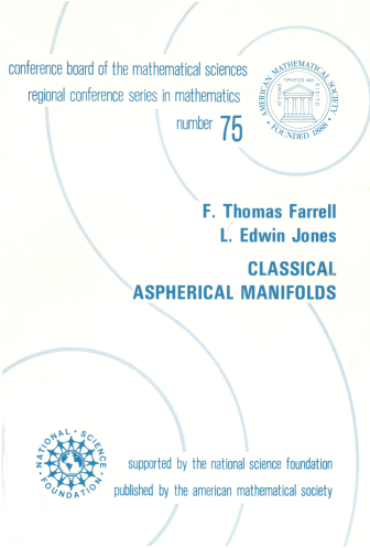 Classical Aspherical Manifolds cover image
