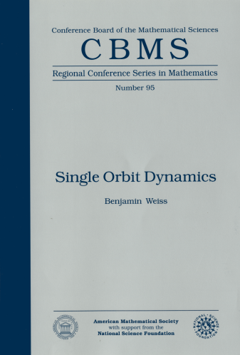 Single Orbit Dynamics cover image