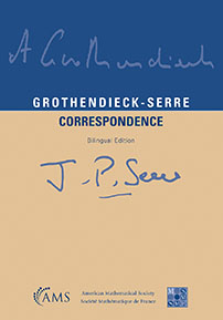 Grothendieck-Serre Correspondence: Bilingual Edition cover image