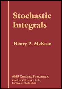 Stochastic Integrals cover image