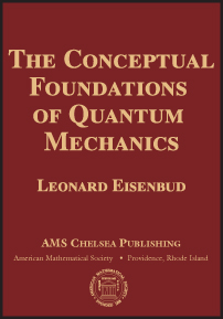 The Conceptual Foundations of Quantum Mechanics cover image