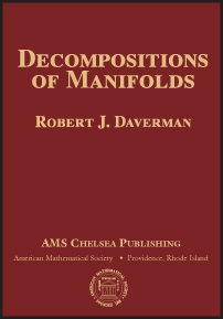Decompositions of Manifolds cover image