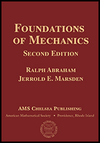 Foundations of Mechanics: Second Edition cover image