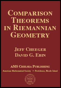Comparison Theorems in Riemannian Geometry cover image