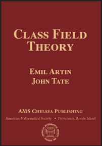 Class Field Theory cover image