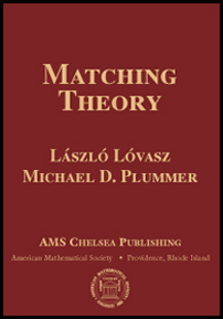 Matching Theory cover image
