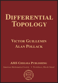 Differential Topology cover image