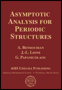 Asymptotic Analysis for Periodic Structures cover image