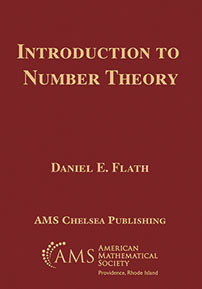 Introduction to Number Theory cover image