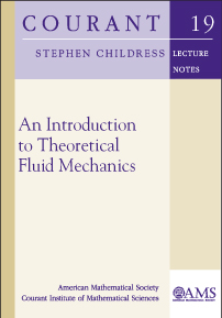 An Introduction to Theoretical Fluid Mechanics cover image