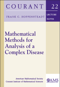 Mathematical Methods for Analysis of a Complex Disease cover image