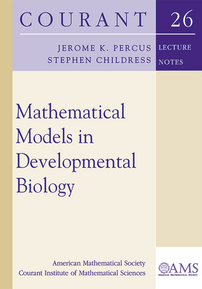 Mathematical Models in Developmental Biology cover image