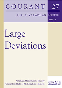 Large Deviations cover image