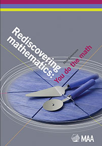 Rediscovering Mathematics: You Do the Math cover image