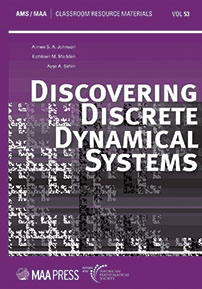Discovering Discrete Dynamical Systems cover image