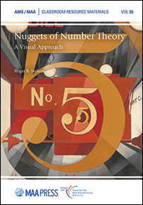 Nuggets of Number Theory: A Visual Approach cover image