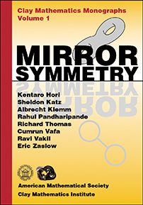 Mirror Symmetry cover image