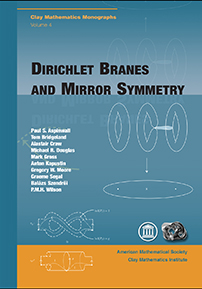 Dirichlet Branes and Mirror Symmetry cover image